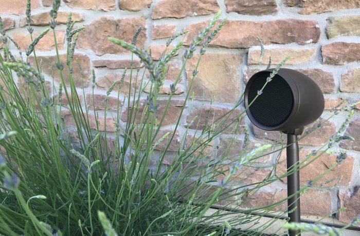Audio Distribution